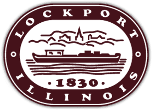 Lockport, Illinois Logo